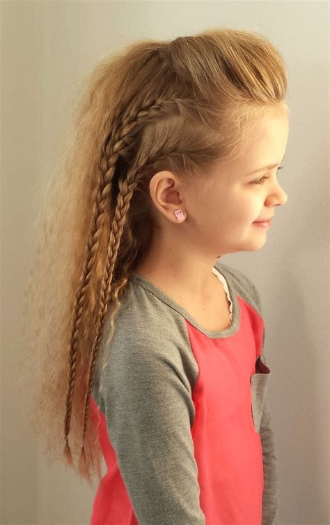 vikings hairstyles customes viking hairstyle this style is inspired by lagertha