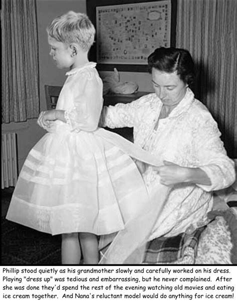 petticoat punishment dresses art but gramma why do i have to wear a dress all the time i