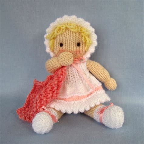 free knitted toys beautiful dolls beautiful free doll clothes patterns
