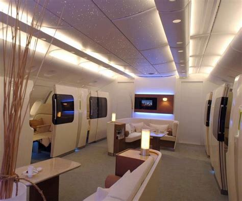 Airbus A380 1st Class Cabin by Qantas Airbus A380 Class Suites Pleasantly Wealthy