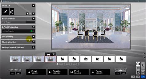 tutorial lumion 4 5 español daytime interior rendering with lumion cg tutorial