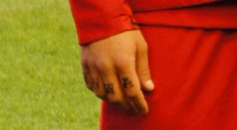 daniel agger tattoos file daniel agger ynwa jpg wikimedia commons