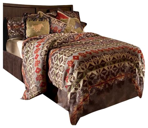 southwestern comforter sets king southwestern comforters sets 28 images arizona