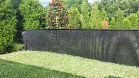 privacy fence slats chain link fence privacy slats peiranos fences