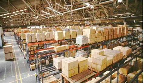Сборка товара на складе по терминалу