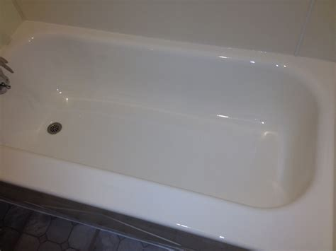 reglaze bathtub yourself reglazing quality tub