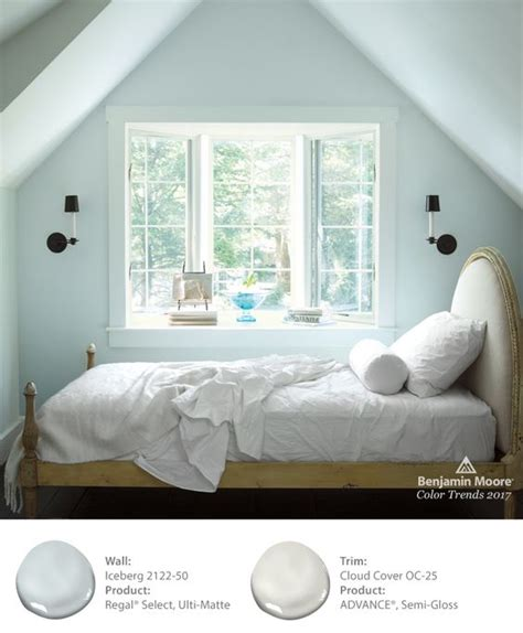 benjamin 2017 color trends and color of the year postcards from the ridge