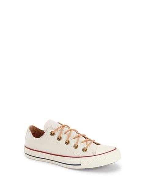 Converse Chuck All High Peached Brown Coklat Original converse chuck all peached ox low top