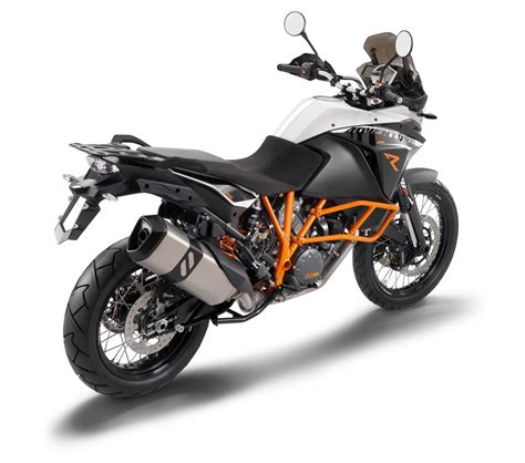 Ktm 1190 Adventure R Price 2013 Ktm 1190 Adventure And Adventure R Officially Priced