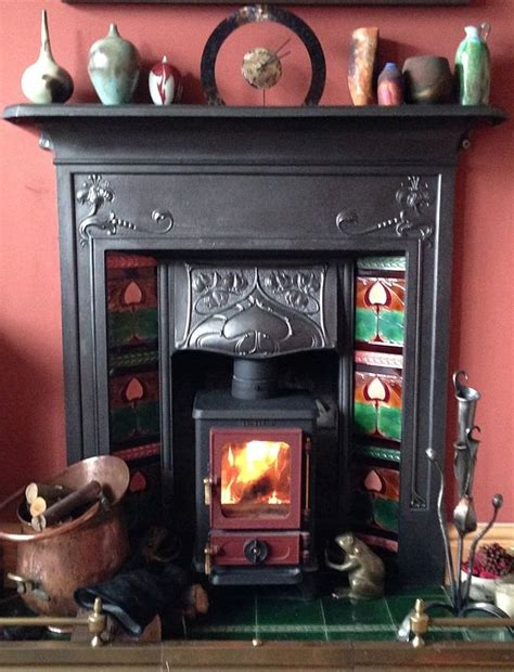 best 25 small fireplace ideas on