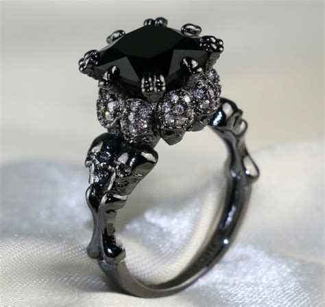 Sale Cincin Pria Titanium Ring Fremason Gold Cincin Emas buy grosir agate wedding rings from china agate wedding rings penjual aliexpress