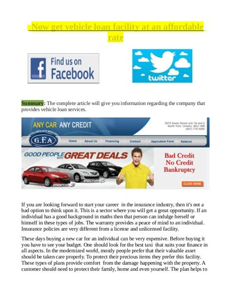 bad credit auto loans honda