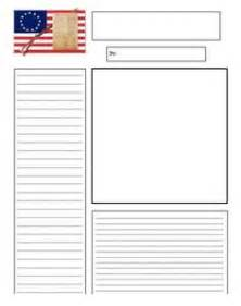 revolutionary war newspaper template 13 colonies on 13 colonies southern colonies