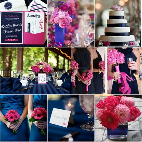 trending navy blue wedding ideas for fall 2014 lianggeyuan123