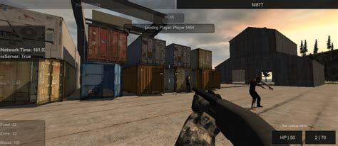 fps tutorial unity 4 x survivor fps unity3d edition screenshots image indie db