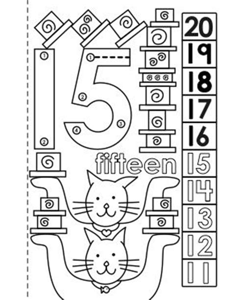 coloring pages numbers 11 20 best photos of coloring book numbers 1 20 printable
