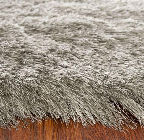 Shag Rug On Carpet by Safavieh Shag Sg511 Silver Silver Area Rug