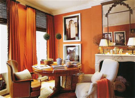 pumpkin spice paint living room southgate residential it s the great pumpkin colored room brown