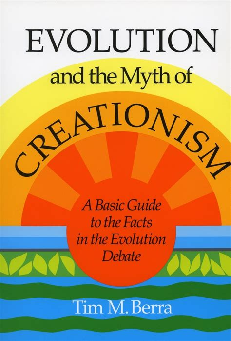 book for programmers explore the facts myths and fundamentals of c language books cite evolution and the myth of creationism a basic guide
