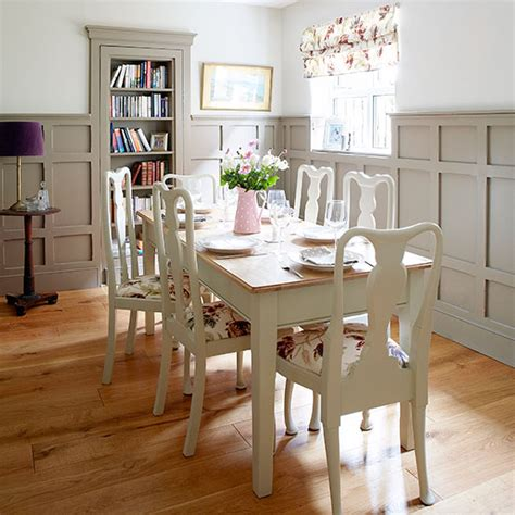 coastal living dining room ideal home housetohome updating step inside this coastal home in west sussex ideal home