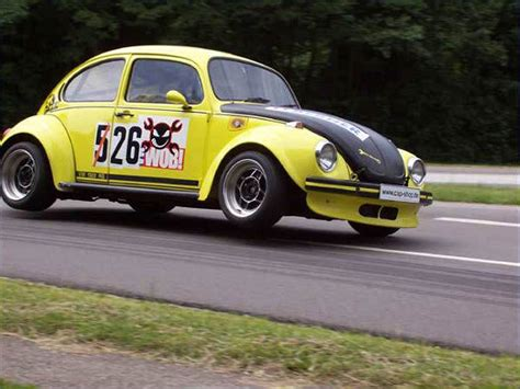 german volkswagen beetle super super beetle a k a the german look quot