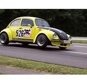 """Super"" Super Beetle Aka ""The German Look"