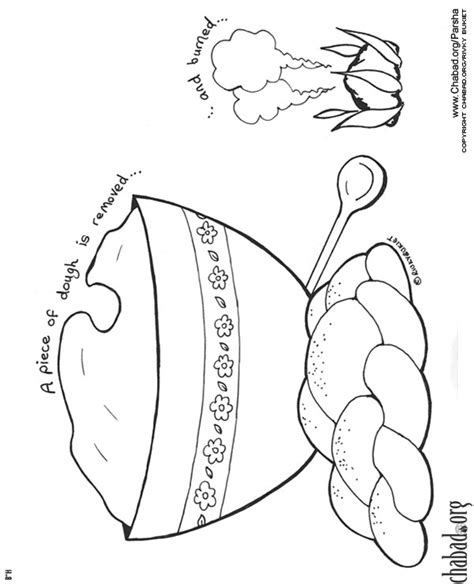 shlach coloring pages family parshah parshah