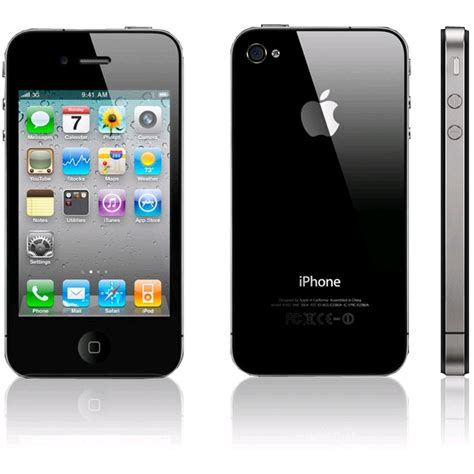 Hp Iphone 4g 16gb Black larger image for apple iphone 4 16gb black expansys uk