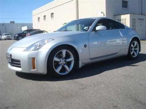 2008 nissan 350z touring 2008 nissan 350z touring coupe data info and specs