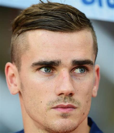 15 best soccer player haircuts soccer players and david 15 best soccer player hairstyles joueurs de foot