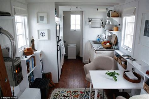 Just What You Need 200 Square Foot Home