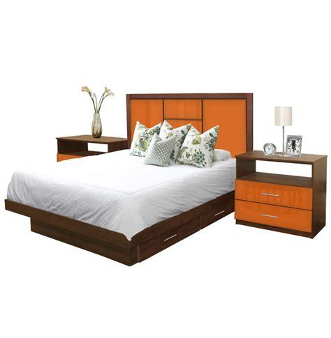 queen size bedroom set with storage broadway queen size bedroom set w storage platform