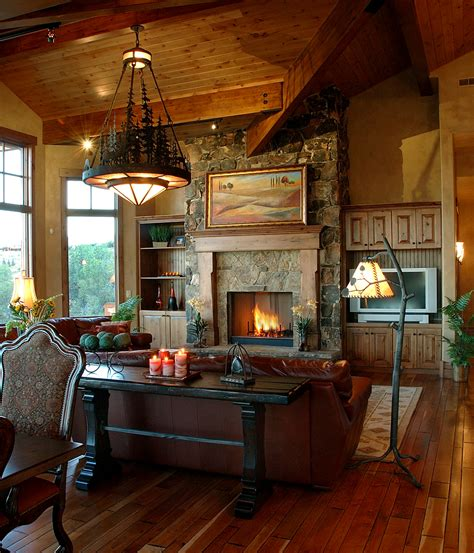 Living Room With Fireplace And Kitchen Small Open Kitchen Living Room Designs Simple Home