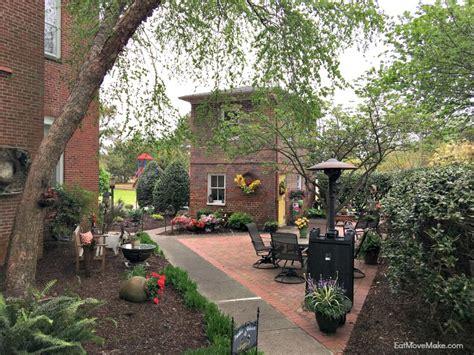 Historic Garden Week by Historic Garden Week Archives Eat Move Make