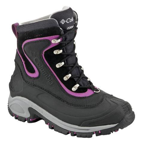 columbia omni heat boots columbia bugaboot omni heat boot s glenn