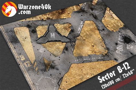Warhammer Battle Mat by Warzone40k Author At Bols Gamewire