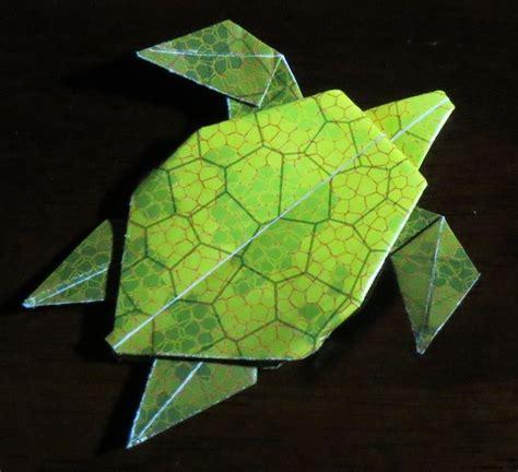 printable origami turtle instructions turtle printable origami instructions