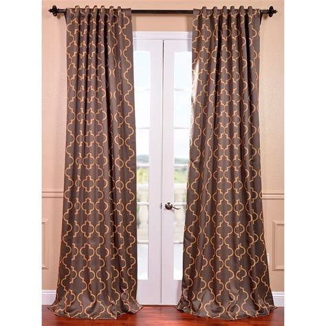 grey and gold curtains seville print grey and gold blackout curtain panel