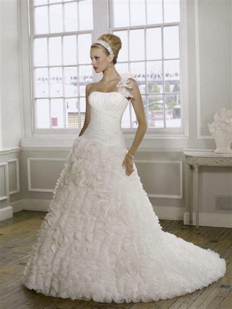 Hochzeitskleider Designer by G 252 Nstige Hochzeitskleider Designer