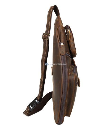 Sling Bag 3 sling bags for sling backpack canvas bag leather bag