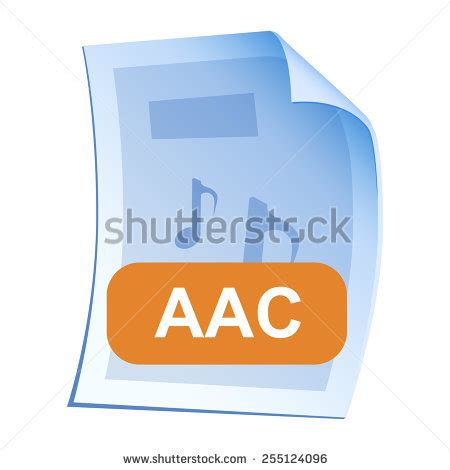 format file aac aac stock images royalty free images vectors shutterstock