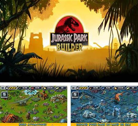 download jurassic park the game for android jurassic world the game for android free download