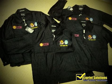 design jaket korporat jaket korporat kolej 9 10 utm ezprint