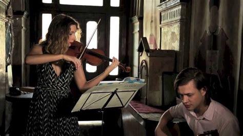 Wedding Aisle Songs Violin by Beautiful Day Stringspace Violin Guitar Duo U2