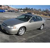 2001 Nissan Altima  Pictures CarGurus