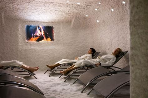 the salt room salt therapy calgary salt spa and water treatment salt room therapy