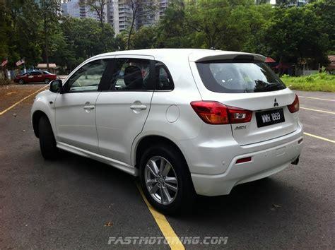 mitsubishi malaysia mitsubishi asx malaysia html autos weblog