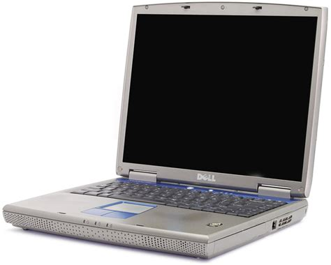 Laptop Dell Pentium 4 dell inspiron 1100 14 1 quot laptop pentium 4 2 4ghz 1gb memory no hdd