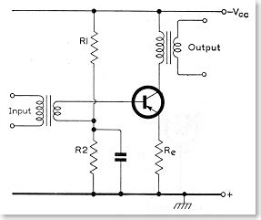 transistor output uk vintage radio repair and restoration transistor radio output stages part 1