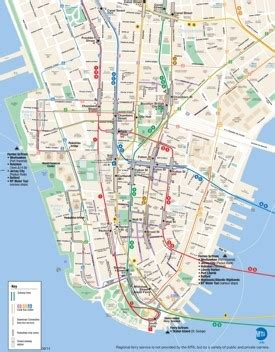map of manhattan new york city new york city maps nyc maps of manhattan